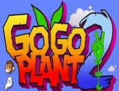 Go Go Plants 2 game