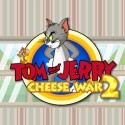 Tom and Jerry Cheese War 2 game