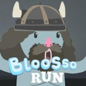Bloosso Run game