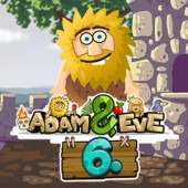 Adam and Eve 6