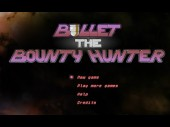 Bullet Bounty Hunter game
