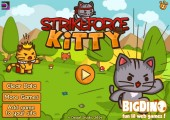 StrikeForce Kitty game