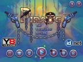 Pirate: The Treasures Return game