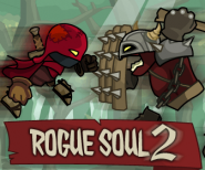 Rogue Soul 2 game