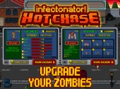 Infectonator : Hot Chase game